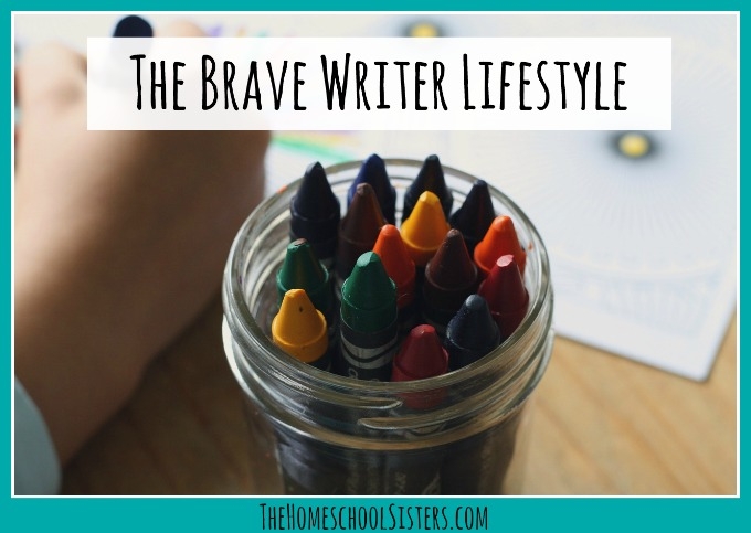 "the-brave-writer-lifestyle-the-homeschool-sisters-podcast The sisters are chatting with Julie Bogart! In this episode, we talk ""Awesome Adulting"" with Brave Writer creator and owner, Julie Bogart. How do we honor our kids' unique personalities and help them pursue their dreams? How do we hold on to our own dreams in the busyness of homeschooling and parenting? Julie's here with her signature support for all of us in the trenches, and it's wonderful. Be sure to tune in because we have news about a Rafflecopter giveaway for Brave Writer moms!"