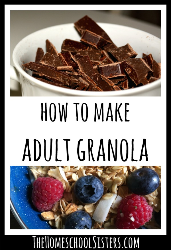 how-to-make-adult-granola-the-homeschool-sisters