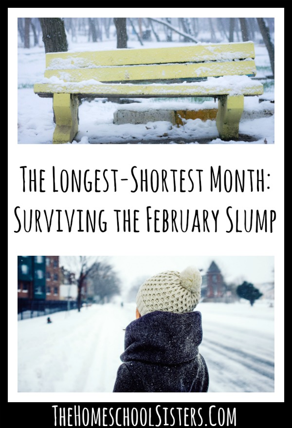 The Longest-Shortest Month: Surviving the February Slump