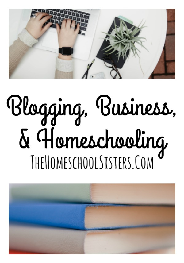 Blogging, BuBlogging, Business, and Homeschooling: Chatting with Alicia Hutchinson, founder of the Learning Well Community {episode 21} | The Homeschool Sisters Podcast